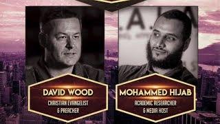 Wood vs. Hijab- The Many Spirits of Allah