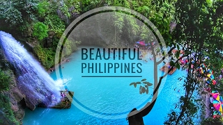 Beautiful Philippines From The Eyes Of GoPro
