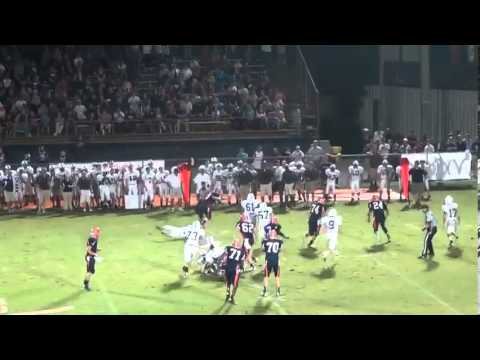 5* RB - Jalen Hurd - Beech High School - 2012 - Junior Highlights