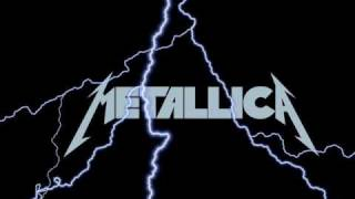 metallica- iron man