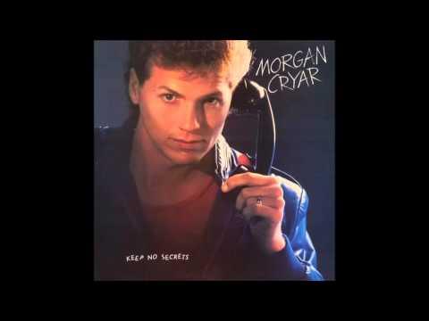 Morgan Cryar -