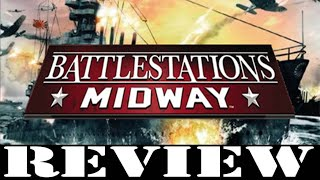 PC GAME REVIEW: Battlestation Midway