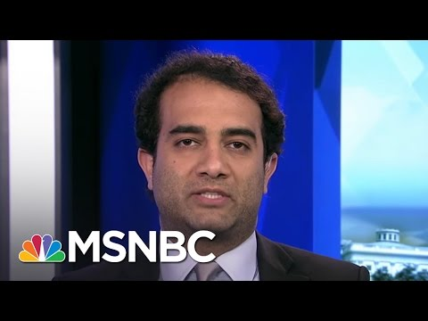 Understanding The Nuances Of Islam | MSNBC