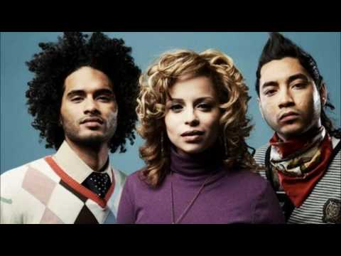 Living the life Group 1 Crew