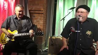 Sugar Ray & The Bluetones feat. Little Charlie Baty (USA), Bischofsmühle, 30.11.2018