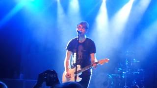 All Time Low - Therapy Live In Antwerp 13-3-2015