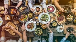 Welcome to Tastemade!