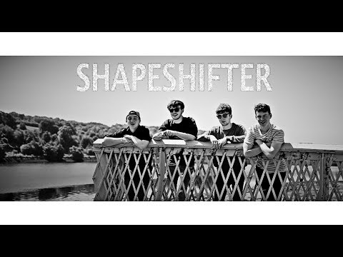 Atticus - Shapeshifter [OFFICIAL MUSIC VIDEO]