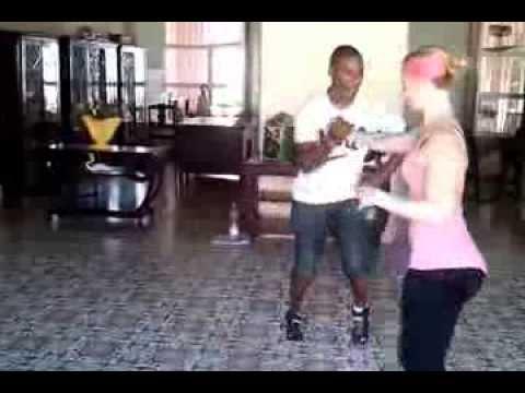 Trinidad Move To Salsa Cubana 1
