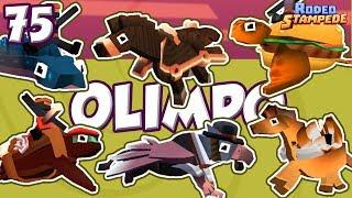 Rodeo Stampede: Sky Zoo Safari #75 | OLIMPO NUEVOS ANIMALES | Gameplay Español