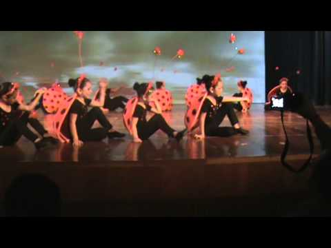 Bailando Kathya Lujan Ledesma Alvarenga
