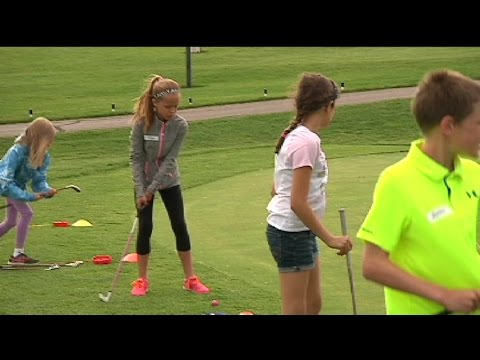 The First Tee teaches life lessons through golf