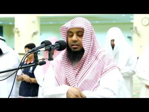 مقام الحجاز-بيات-سورة الانسان للقارئ الشيخ مسعود ا