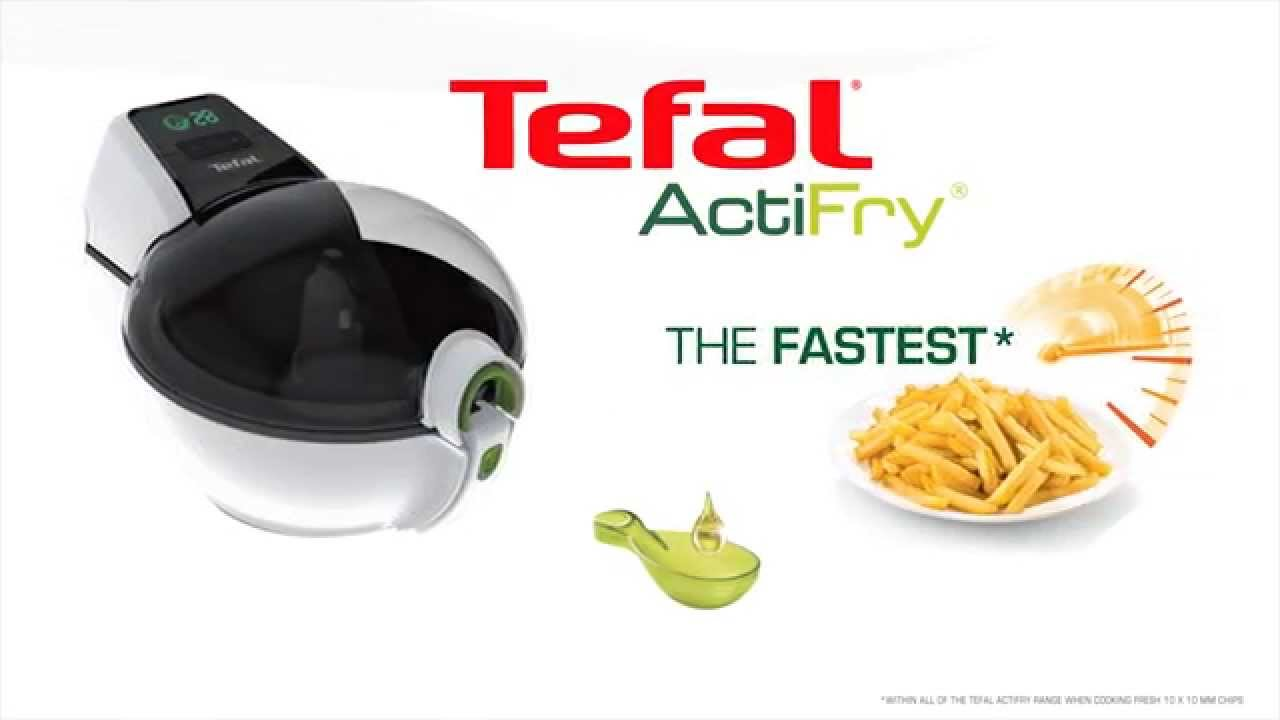 tefal actifry express xl youtube. Black Bedroom Furniture Sets. Home Design Ideas