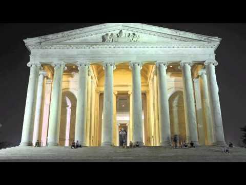 Washington, DC at Night