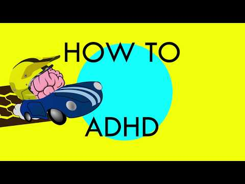 How to ADHD on the Road: VidCon 2017 DAY ONE