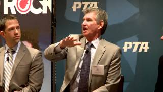 National PTA Town Hall Forum on School Safety- Part 4/5