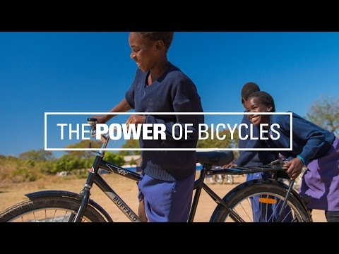 The Power of Bicycles
