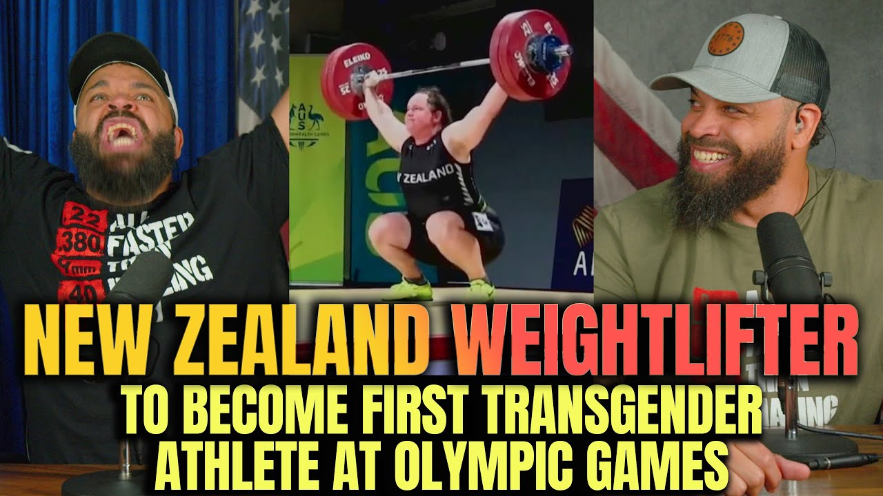 New Zealand Weightlifter to Become First Transgender Athlete at Olympic Games