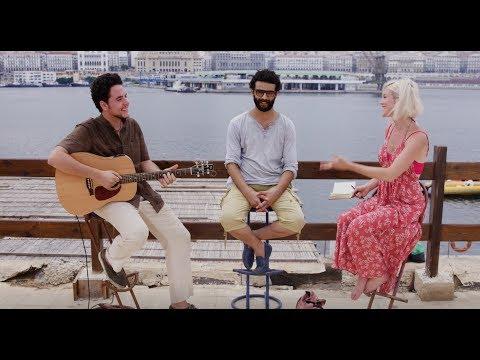 El Foukr R'Assembly ft. Joss Stone - Algeria