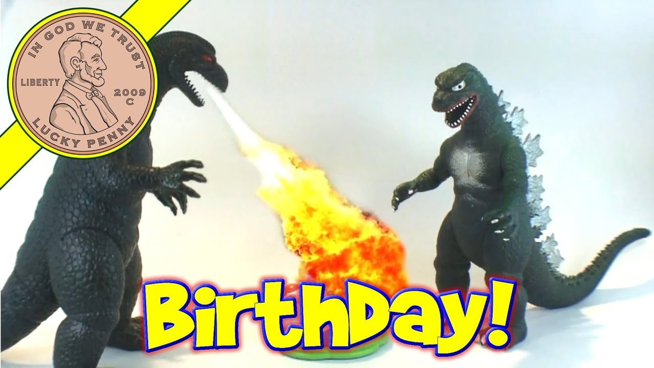 Leapfrog Counting Candles Birthday Cake Toy Funny Spoof With Godzilla And Monkey Kids Reviews