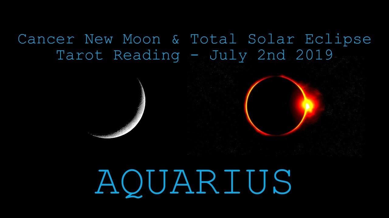 eclipse december 2019 astrology aquarius