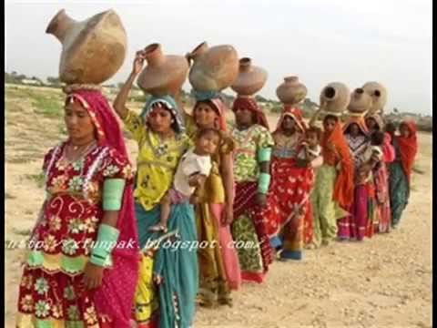 Mithri Sindh (www.shansoomro.com)