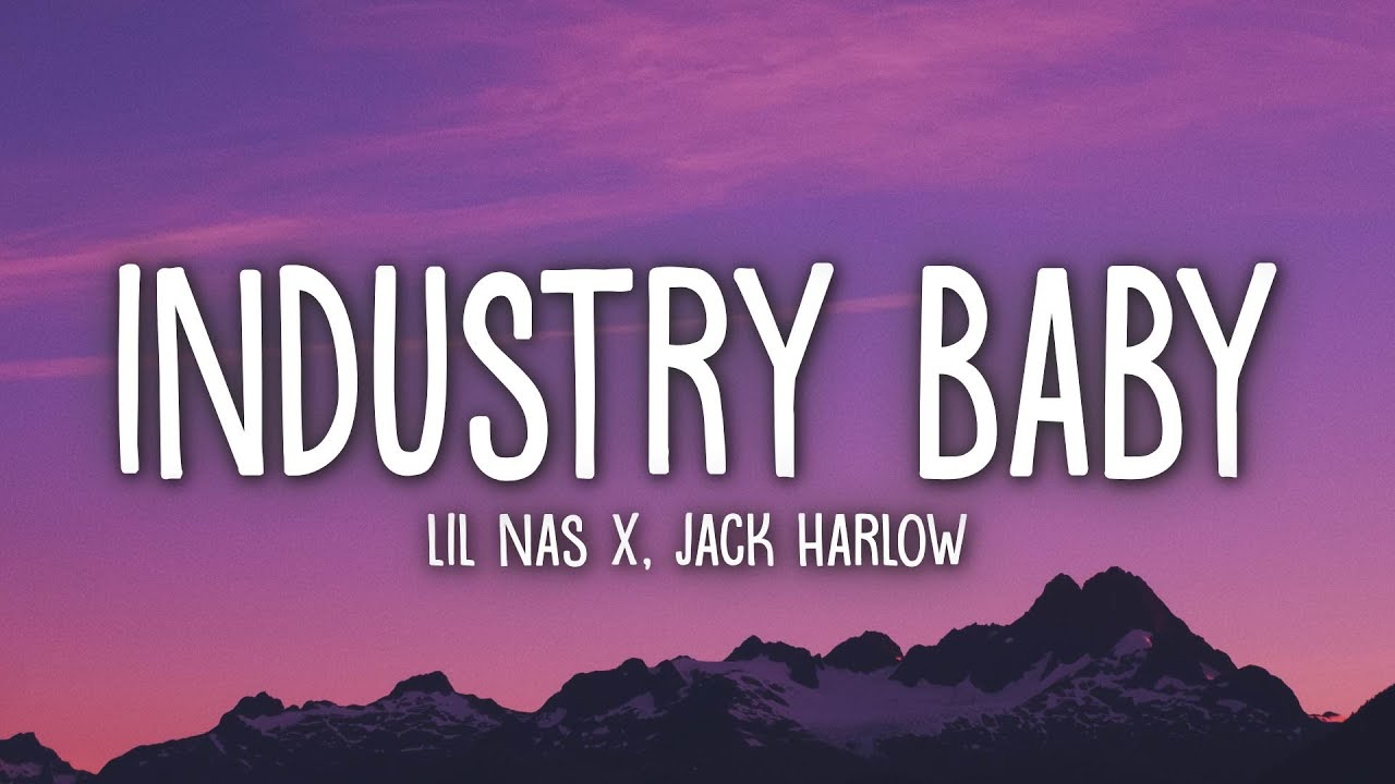 Download Lil Nas X, Jack Harlow - Industry Baby (Lyrics)