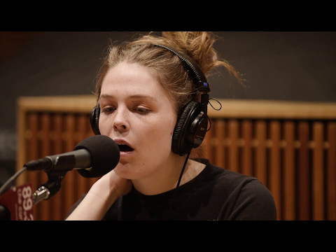 Maggie Rogers - Alaska (Live On The Current)