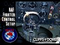IL2 Cliffs of Dover - Spitfire and Hurricane Control Setup