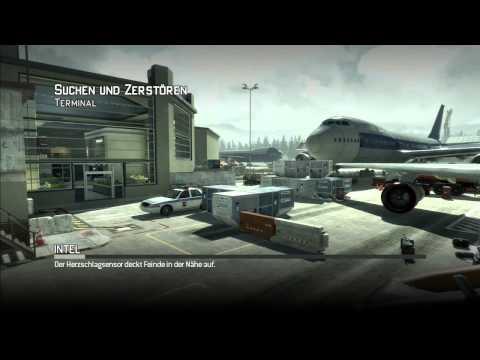 MW3 PS3 (Scheiß Abgefuckte Hacker)