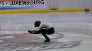 Coupe du Printemps 2017 - International Figure Skating Competition ...