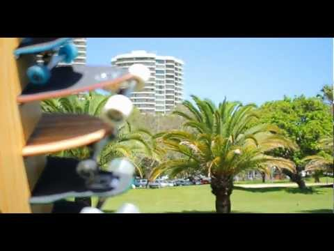 Sector 9 Boardwalk Poker Run Burleigh Heads Australia 2012