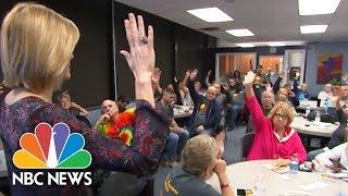 Opioid Crisis: Dayton Ohio Under Siege And Families Discuss Their horrifying Day-To-Day   NBC News
