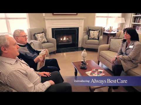 Assisted Living Community Placement | Always Best Care
