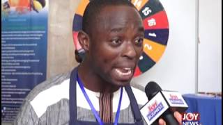 Health And Wellness - PM Express Business on JoyNews (30-5-19)