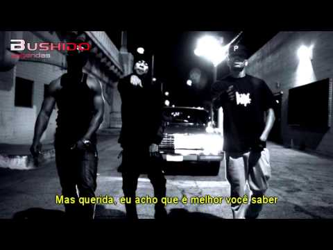 Chris Brown Feat. Tyga & kevin Mccall - Deuces (Legendado - Tradução)