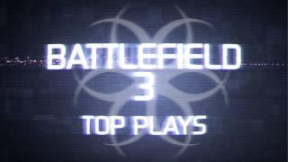 Hazard Cinema Top 10 Battlefield 3 Plays :: Episode 4