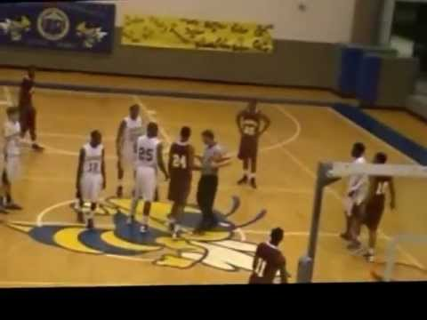 SEb VS New Hampstead High School Pt 5 - YouTube