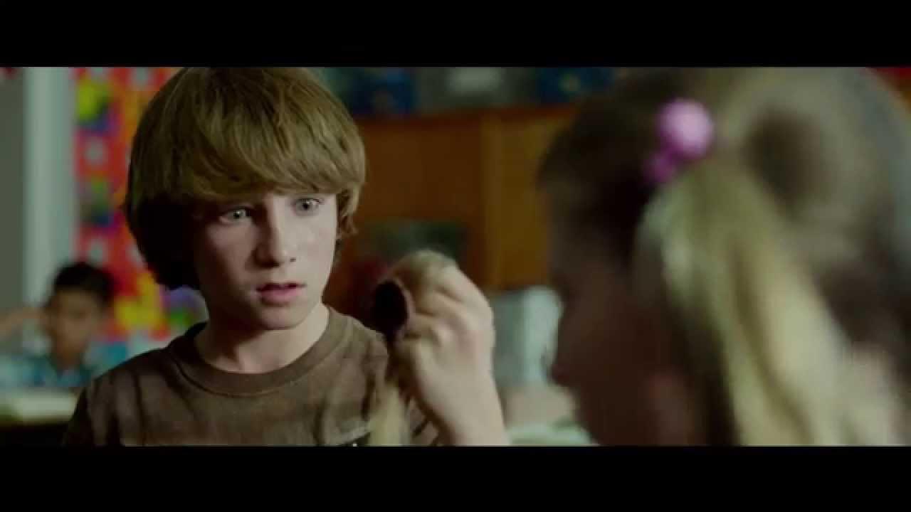 Cooties Trailer