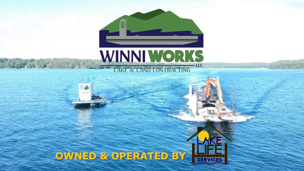 WinniWorks & Lake Life Services
