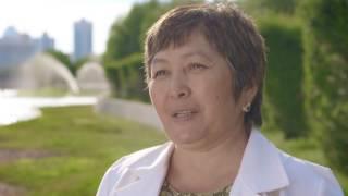 Каждый казахстанский боксёр в Рио получит специальное послание из дома