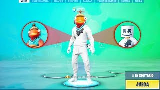 How to COMBINE SKINS AND GET A NEW Fortnite Bugs
