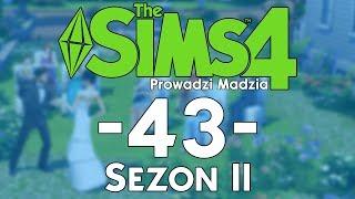 The SimS 4 Sezon II #43 - Romans ważniejszy od pracy