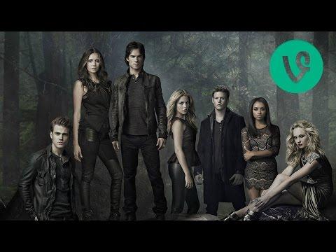 The Vampire Diaries Vine Edits