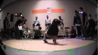 Royal Hearts vs. Floetic | Breaking it Right 6| 3on3 Qualifiers| 2012 |
