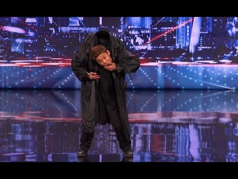 TOP 10 Most View America's Got Talent Updated