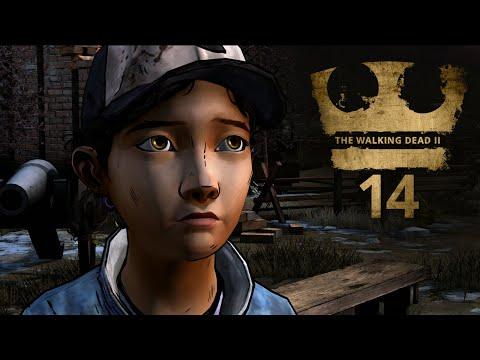 Jirka Hraje - The Walking Dead Season 2 #14 - Prohledávání okolí