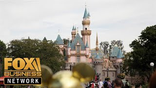 Disney fires back at Abigail Disney over theme-park investigation