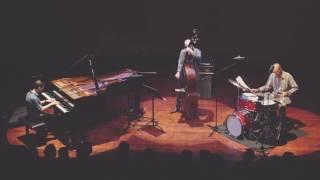 FEM Jazz! -  Fred Hersch Trio (Serpentine)